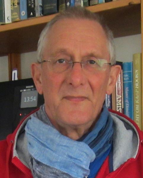 Jan Huttinga
