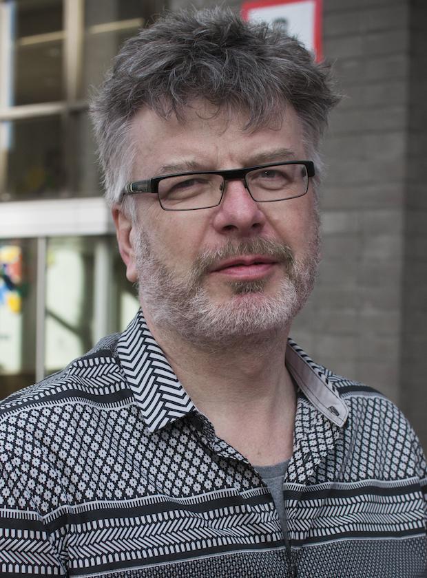 Henk Dekker